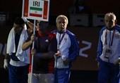 نهرودی: نتایج تیم ملی بوکس اصلا خوب نبود/ احدی باید دلایل عدم پیشرفت تیم ملی را توضیح دهد