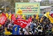 بیانیه گروهها و احزاب جبهه انقلاب اسلامی به مناسبت یوم الله 13 آبان