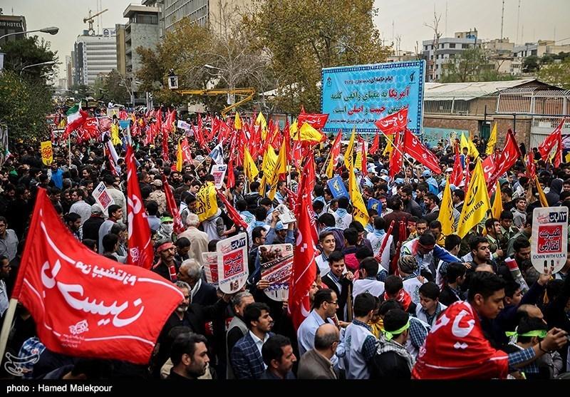 محدودیتهای تردد در پایتخت همزمان با برگزاری راهپیمایی 13 آبان