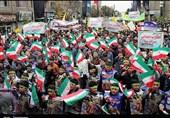 محدودیتهای ترافیکی راهپیمایی 13 آبان در زنجان اعلام شد