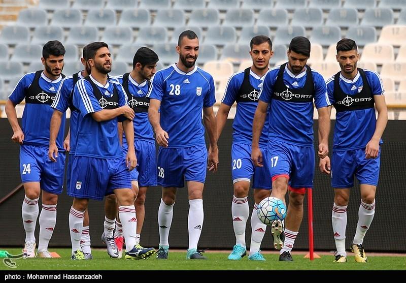 توصیف رسانه هلندی از حضور ایران در جام جهانی/ قوچاننژاد بازیکن اصلی است + عکس