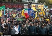 راهپیمایی اعتراضآمیز در دفاع از قدس شریف در خراسان رضوی برگزار میشود