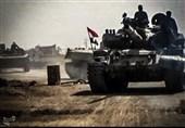 تلفات سنگین داعش در «البوکمال» و تکذیب خبر العربیه/ادامه جنگ داخلی تروریستها در شمال