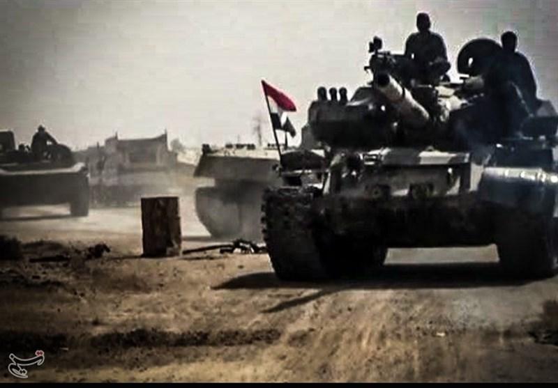 سوریه/البوکمال/1