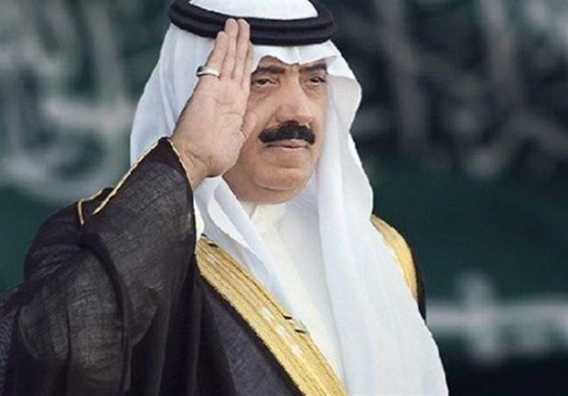 2 برکناری مهم در دربار سعودی/آخرین مانع بن سلمان برداشته شد