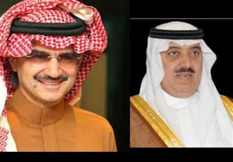 شاہی خاندان کے دو اہم وزیر برطرف/ بن سلمان کے راستے کی آخری رکاوٹیں بھی دور