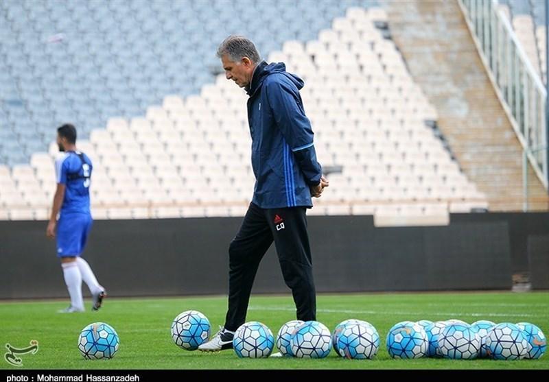 پیشنهاد تمدید قرارداد ۶ ماهه؛ نقطه پایان کیروش و فدراسیون فوتبال/ تعیین راه جدید با انتخاب منتقد مرد پرتغالی