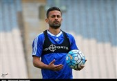 Omid Ebrahimi Says He Is Ready for World Cup