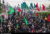 اربعین حسینی| 13 موکب در عراق برای پذیرایی از زائران لرستانی برپا میشود