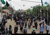 تازهترین اخبار اربعین| اسکان زائران خارجی توسط سپاه/ دستگیری 15 تروریست در خوزستان/ برپایی بیمارستان صحرایی در 3 مرز توسط ارتش