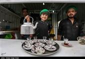 اربعین حسینی| رشد 76 درصدی موکبهای کرمان در عراق