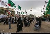 تازهترین اخبار اربعین حسینی| آمادگی برای اسکان اضطراری زائران اربعین؛ زائران بدون گذرنامه و ویزا به مهران مراجعه نکنند