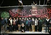"""روایت شنیدنی زائران خارجی از سفر اربعین؛ دعوت """"خاص"""" شدهایم + فیلم"""