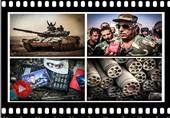 هدف استراتژیک ارتش سوریه پس از «دیرالزور»؛ افسرانی که با پوشش نظامی به داعش کمک میکنند +فیلم