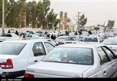 طرح برخورد با خودروهای دودزا و بدون معاینه فنی در اصفهان اجرا میشود