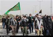 اربعین حسینی در مرز مهران چه میگذرد؟