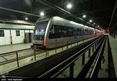 72 میلیون یورو برای تأمین اعتبار 80 واگن قطار مترو قم به تصویب رسید