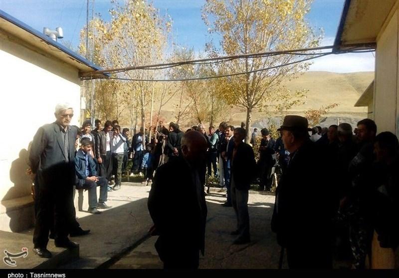 لرستان| مردمی معطل سد، سدی معطل مردم؛ وعدههای 14 ساله برای جابهجایی روستای کمندان ازنا+ تصاویر