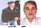 قتل پیرمرد حین سرقت دستگاه سنگ فرز