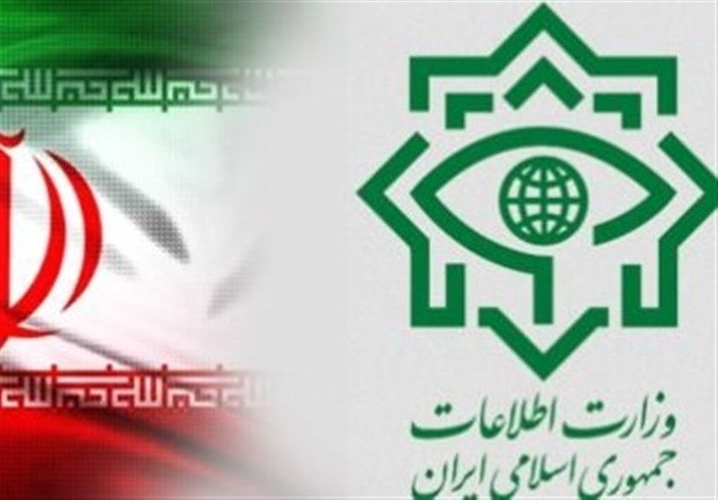 Iran's Intelligence Ministry Says Arrests Elements behind Unrests