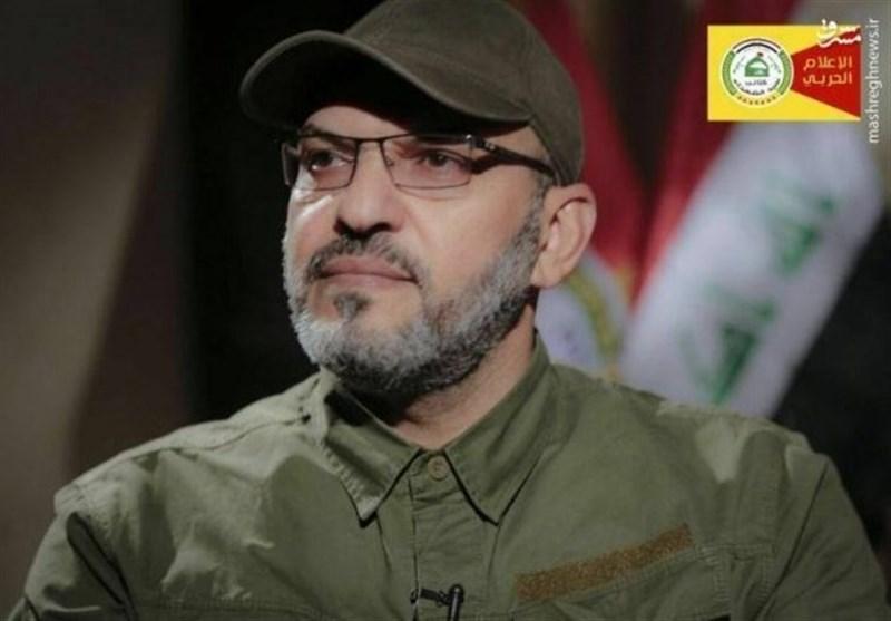 عراق|حمایت گردانهای حزبالله و سیدالشهداء از فراخوان صدر برای برگزاری تظاهرات میلیونی