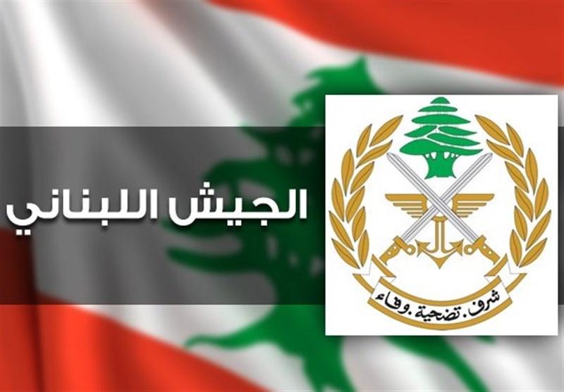 الجیش اللبنانی یوقف المدعو أبو طاقیة