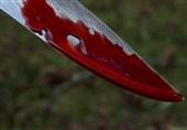 طلبه همدانی و همسر او با ضربات چاقو مجروح شدند