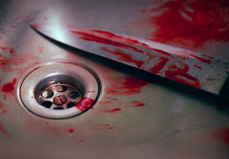 چاقو + قتل