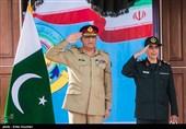 ایران کی مسلح افواج کے سربراہ عسکری وفد کے ہمراہ اسلام آباد پہنچ گئے