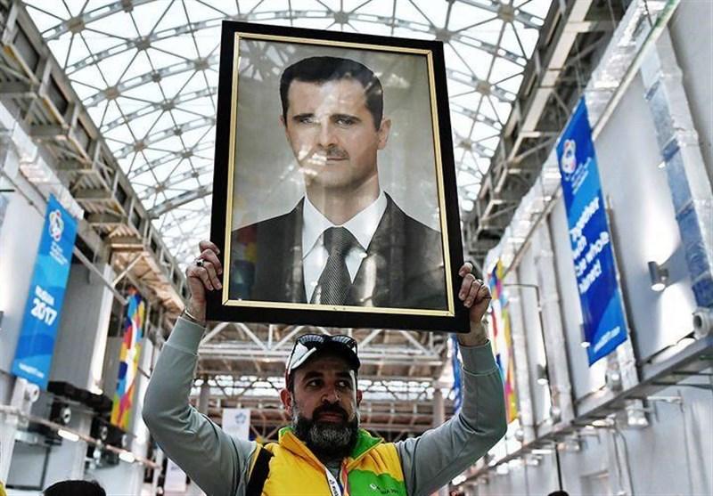 سناتورهای روس: خبر حضور بشار اسد در ایران جعلی است