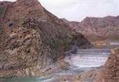 خراسان جنوبی| سازههای آبخیزداری مانع از ورود رسوب به داخل سد میشود