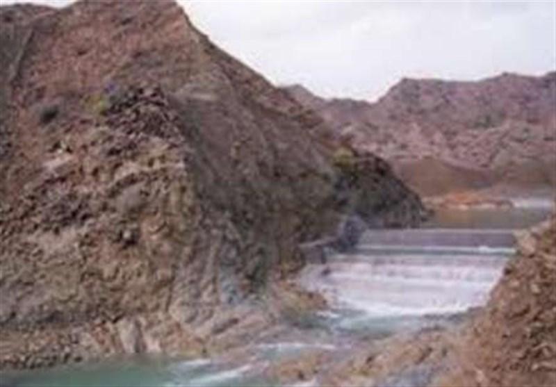 کنترل 100 میلیون مترمکعب سیلاب در استان قم