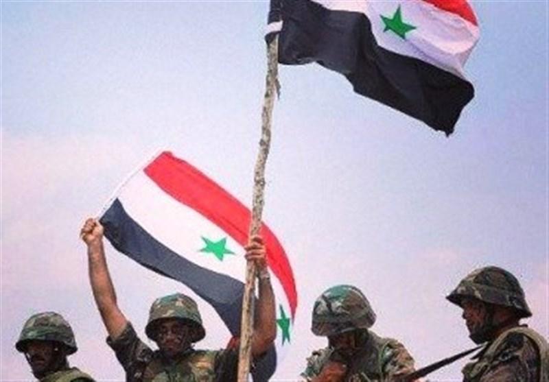 ارتش سوریه به مرزهای عراق رسید