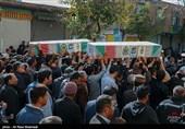 شهدای نیروی انتظامی در فروردین 97+عکس