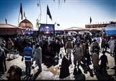گزارش|گرفتاری زائرین پاکستانی در منگنه کرونا و نبود مرجع پاسخگو