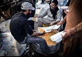 تشکیلات و اراده مردمی زاهدانیها برای پذیرایی از زوار پاکستانی +فیلم و تصاویر