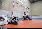 مشهد| ورزشکاران هاکی منبع درآمدی از این ورزش ندارند