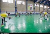 زنجان مقام دوم مسابقات کشوری مینی هاکی و سالنی هاکی را به دست آورد