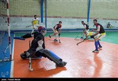 Iran's Hataminejad Named Indoor Hockey World Cup Best Keeper