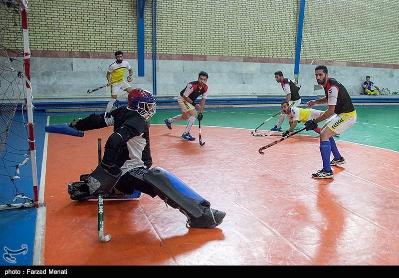 ورزش هاکی در خرمدره راهاندازی میشود