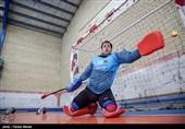 Iran Held by Belgium at Indoor Hockey World Cup