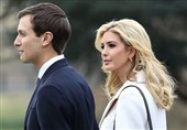 Roles Reduced, Kushner, Ivanka Trump's Fate Uncertain