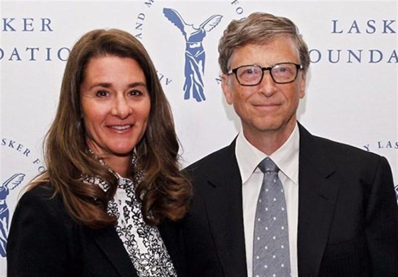 جدایی موسس مایکروسافت از همسرش پس از 27 سال زندگی/ سرنوشت دارایی 146 میلیارد دلاری بیل گیتس چه میشود؟
