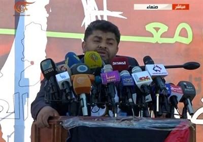محمد على الحوثی
