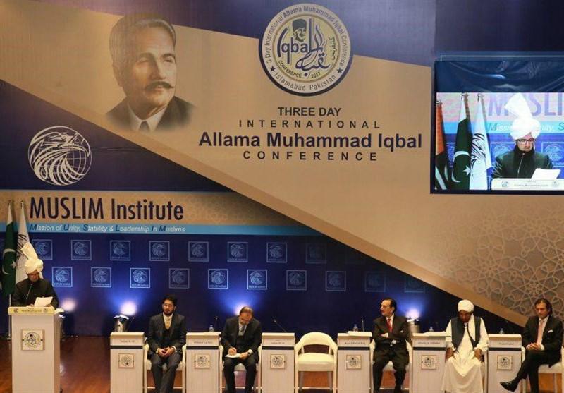 اسلام آباد میں مسلم انسٹی ٹیوٹ کے زیر اہتمام تین روزہ عالمی علامہ اقبال کانفرنس + تصاویر