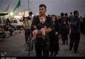 فرمانده انتظامی پایانه مرزی چذابه: بیش از 140 هزار نفر از چذابه به کشور بازگشتند