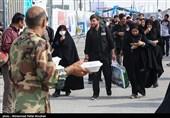فرماندار ویژه خرمشهر: 80 هزار تبعه خارجی از مرز شلمچه عبور کردهاند