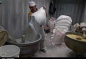 کار غیربهداشتی در نانواییها/ رفع 4 بیماری با کاهش نمک نان