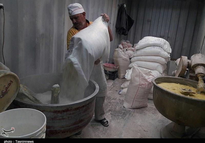 گازرسانی ضربتی برای تأمین نان در سرپل ذهاب/ وصل گاز منازل زمان میبرد