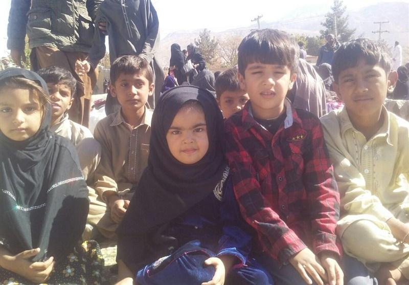 بلوچستان حکومت کی ہٹ دھرمی، زائرین سید الشہداء کا گزشتہ چار روز سے دھرنا جاری
